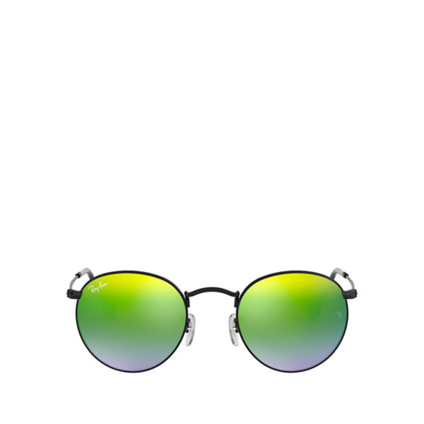 RAY-BAN ROUND METAL RB3447  - 1/3