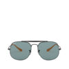RAY-BAN THE GENERAL RB3561 9107/52