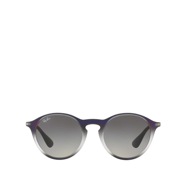 RAY-BAN RB4243 Violet / Silver 6223/11 - 1/3