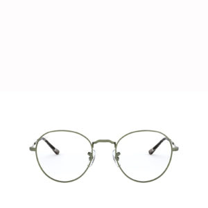 RAY-BAN ROUND METAL II RX3582V 3073