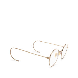 MOSCOT HAMISH Antique Gold