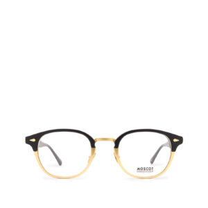 MOSCOT LEMTOSH MAC Matteblack/gold