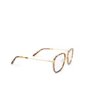 MOSCOT MACHER Tortoise/gold