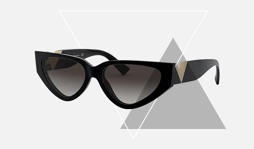 Occhiali da sole Cat-Eye (occhi di gatto) Valentino ® VA4063
