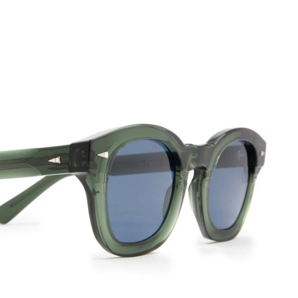 AHLEM LE MARAIS Dark Green - 3/3