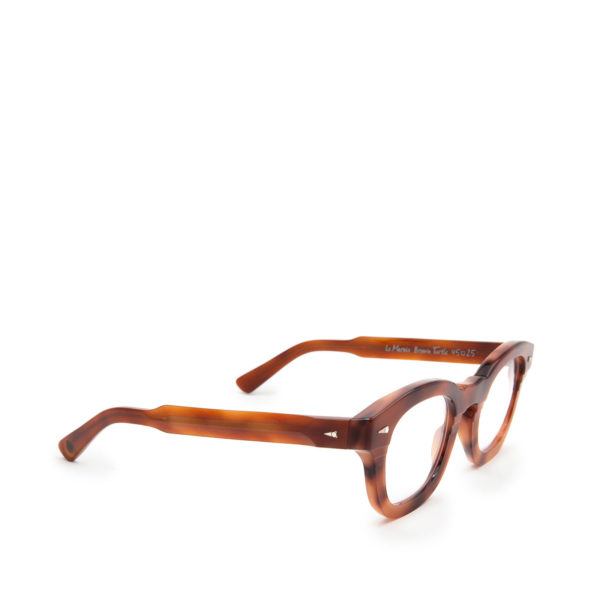 AHLEM LE MARAIS OPTIC Brown Turtle - 2/3