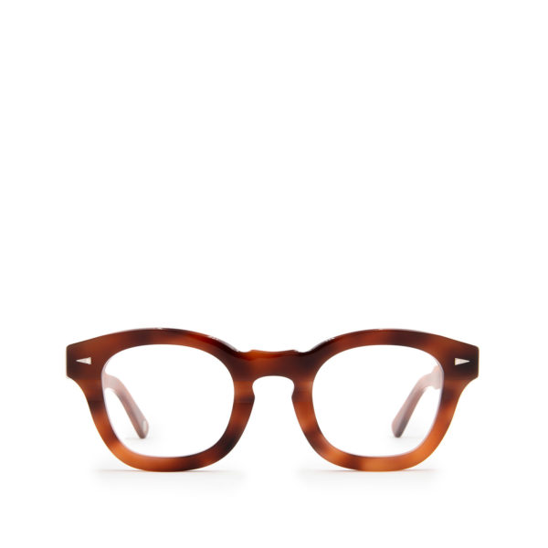 AHLEM LE MARAIS OPTIC Brown Turtle - 1/3