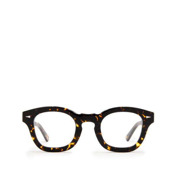 AHLEM LE MARAIS OPTIC Yellow Turtle - 1/3