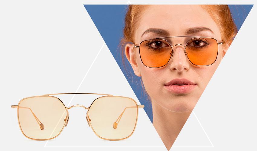 Occhiali da Sole Ahlem ® Place Colette