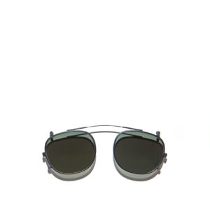 MOSCOT CLIPTOSH Black