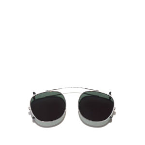 MOSCOT CLIPTOSH Silver