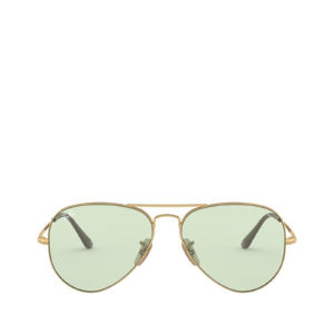 RAY-BAN AVIATOR METAL II RB3689 001/t1