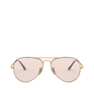 RAY-BAN AVIATOR METAL II RB3689 001/t5