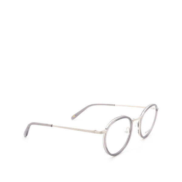MOSCOT BUPKES Grey/silver - 2/3