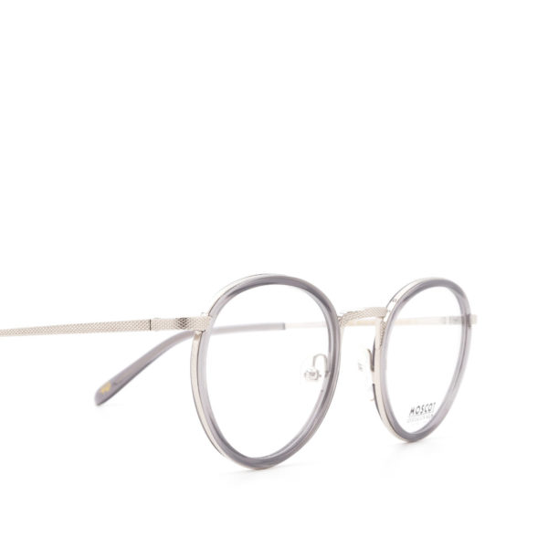 MOSCOT BUPKES Grey/silver - 3/3
