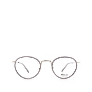 MOSCOT BUPKES Grey/silver