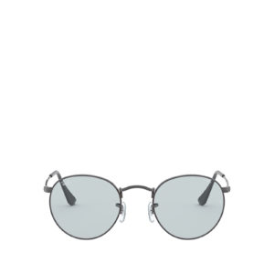 RAY-BAN ROUND METAL RB3447 004/t3