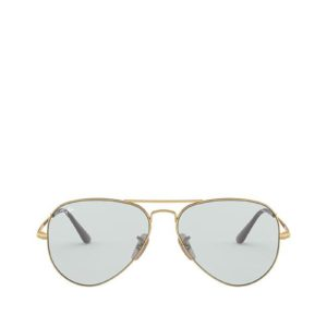 RAY-BAN AVIATOR METAL II RB3689 001/t3