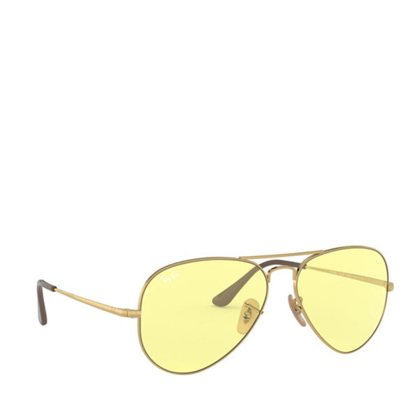 RAY-BAN AVIATOR METAL II RB3689  - 2/3