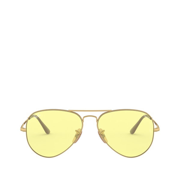 RAY-BAN AVIATOR METAL II RB3689  - 1/3