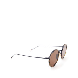THOM BROWNE TBS906 Tkt-nvy