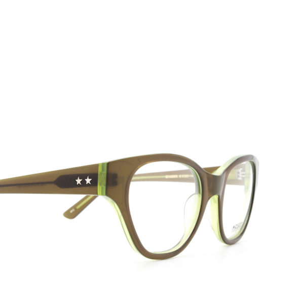MOSCOT GINGER  - 3/3