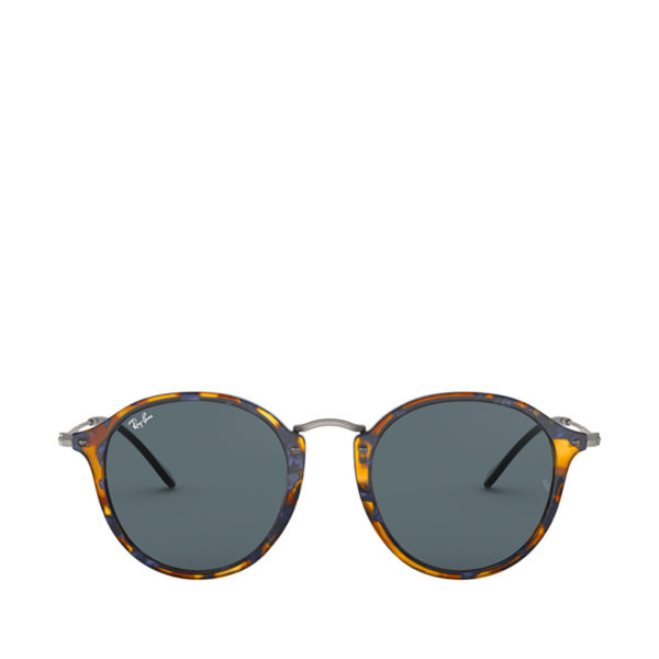 RAY-BAN ROUND RB2447  - 1/2