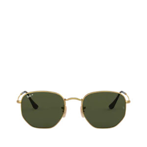 RAY-BAN HEXAGONAL RB3548N 001/58