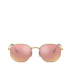 RAY-BAN HEXAGONAL RB3548N 001/z2