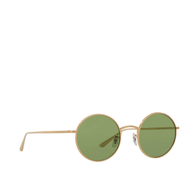 OLIVER PEOPLES AFTER MIDNIGHT OV1197ST  - 2/3