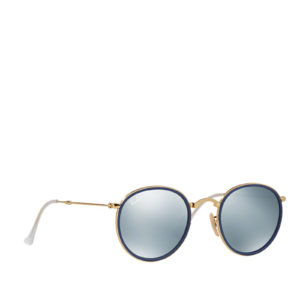 RAY-BAN ROUND FOLDING I RB3517 001/30