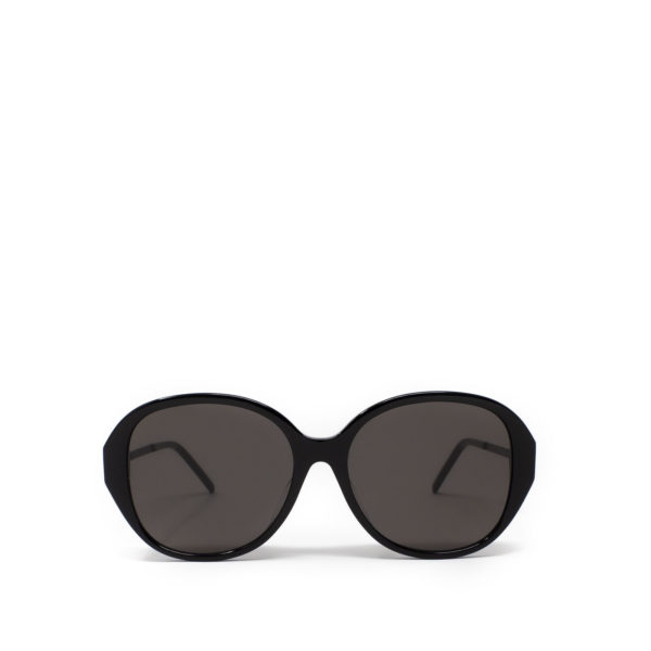 SAINT LAURENT SLM48S B/K  - 1/3