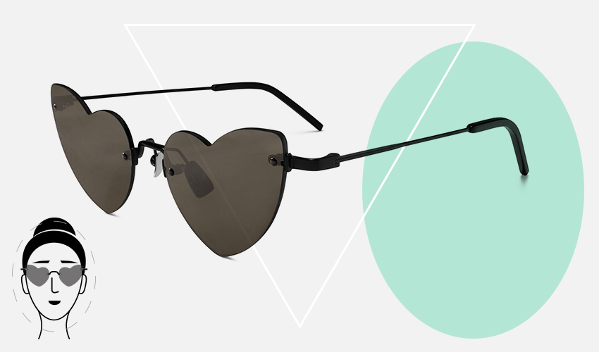 Best eyewear frames for an oval shaped face