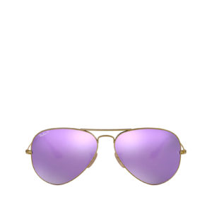 RAY-BAN AVIATOR LARGE METAL RB3025 167/1r