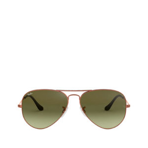 RAY-BAN AVIATOR LARGE METAL RB3025 9002a6
