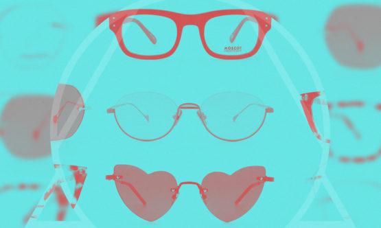 Tipi di montature degli occhiali: full-rim, glasant e semi-rim