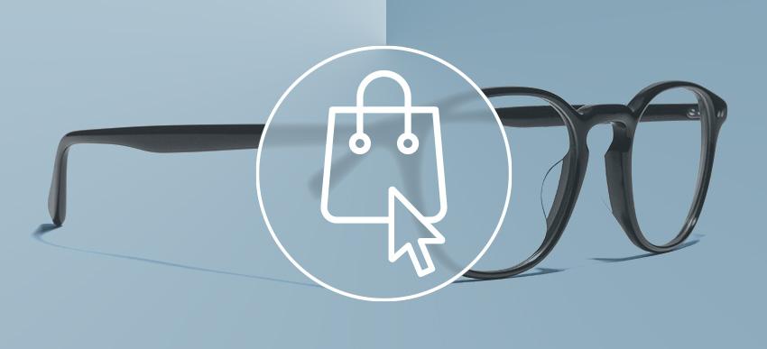 Come acquistare la garanzia OtticaLipariCare insieme ai tuoi  occhiali da vista