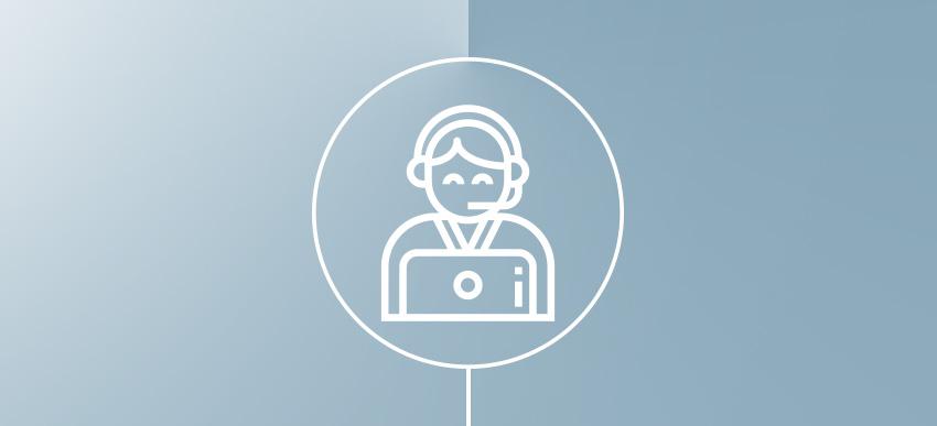 Contatta il servizio clienti per attivare OtticaLipariCare, la garanzia sulle lenti da vista.