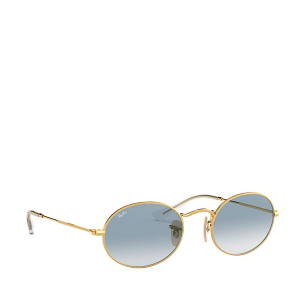 RAY-BAN OVAL RB3547N  - 2/3