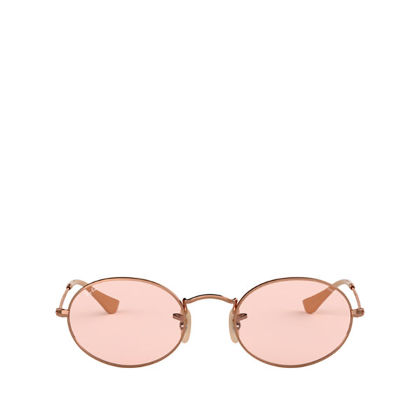 RAY-BAN OVAL RB3547N  - 1/3