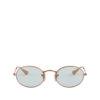 RAY-BAN OVAL RB3547N 91310y