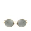 RAY-BAN OVAL RB1970 001/w3