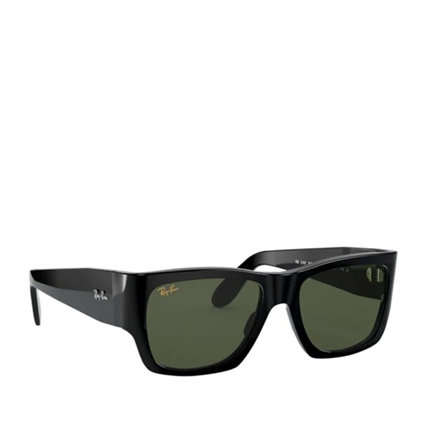 RAY-BAN NOMAD RB2187  - 2/3