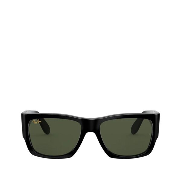 RAY-BAN NOMAD RB2187  - 1/3