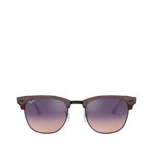RAY-BAN CLUBMASTER RB3016 12753b