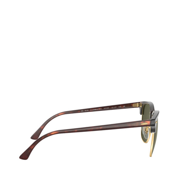 RAY-BAN CLUBMASTER RB3016  - 3/3
