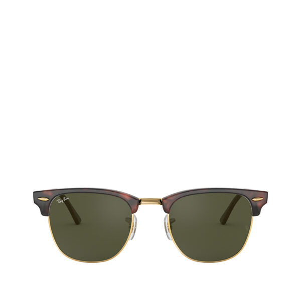 RAY-BAN CLUBMASTER RB3016  - 1/3