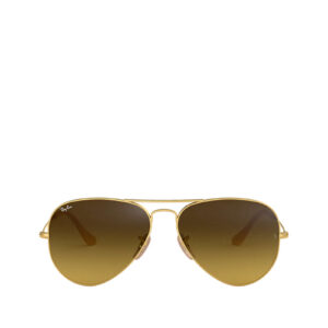 RAY-BAN AVIATOR LARGE METAL RB3025 112/85