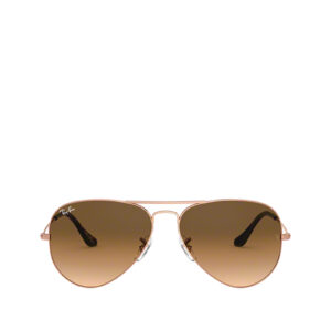 RAY-BAN AVIATOR LARGE METAL RB3025 903551