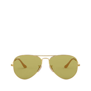 RAY-BAN AVIATOR LARGE METAL RB3025 90644c